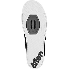 Afton Shoes Vectal Klickpedal Shoes Men Black/Heathered